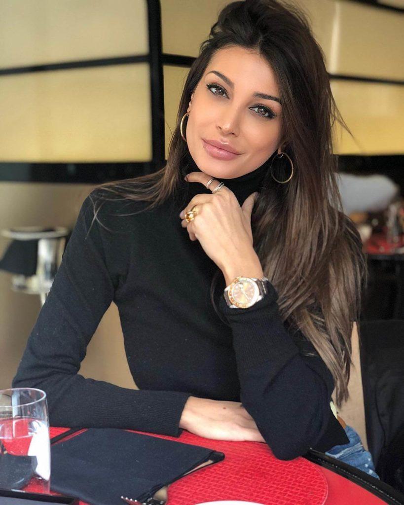Кристина Буччино