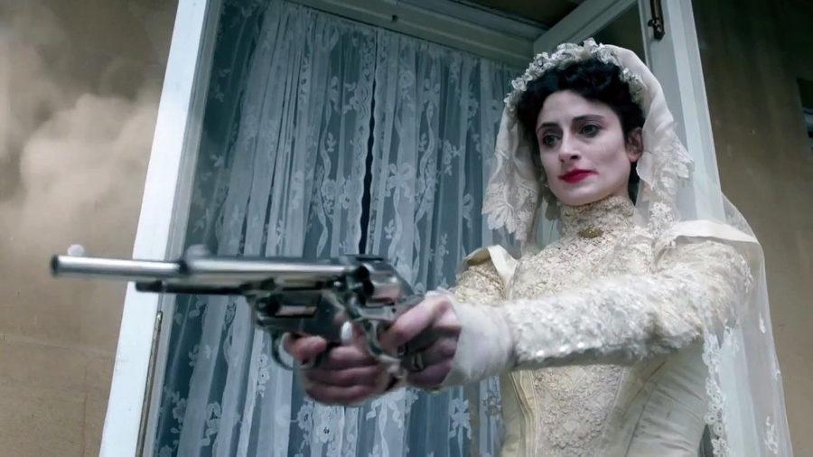 невеста из шерлока