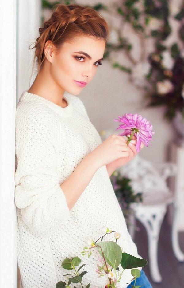 Октябрина Максимова