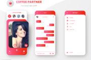 приложение для знакомств