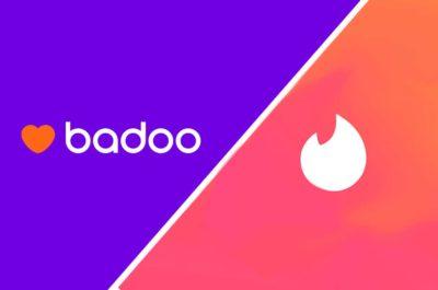 Что выбрать – Badoo или Tinder?