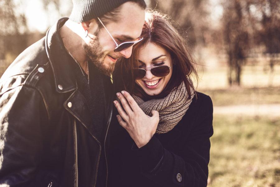 счастливая пара 9
