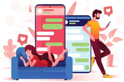 Как разводят женщин на сайтах знакомств