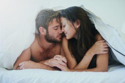 Как возбудить мужа до неприличия?
