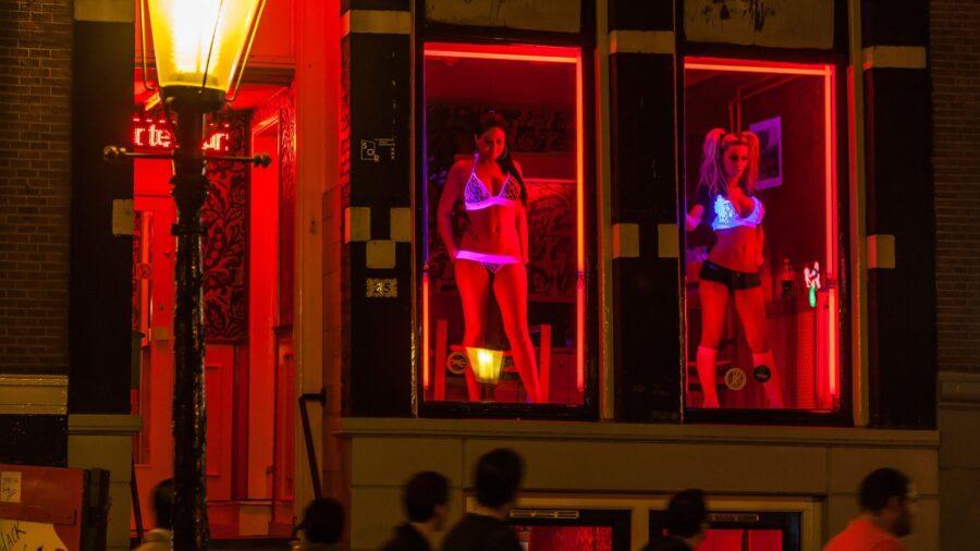 улица красных фонарей 4