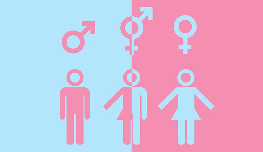 гендер и пол