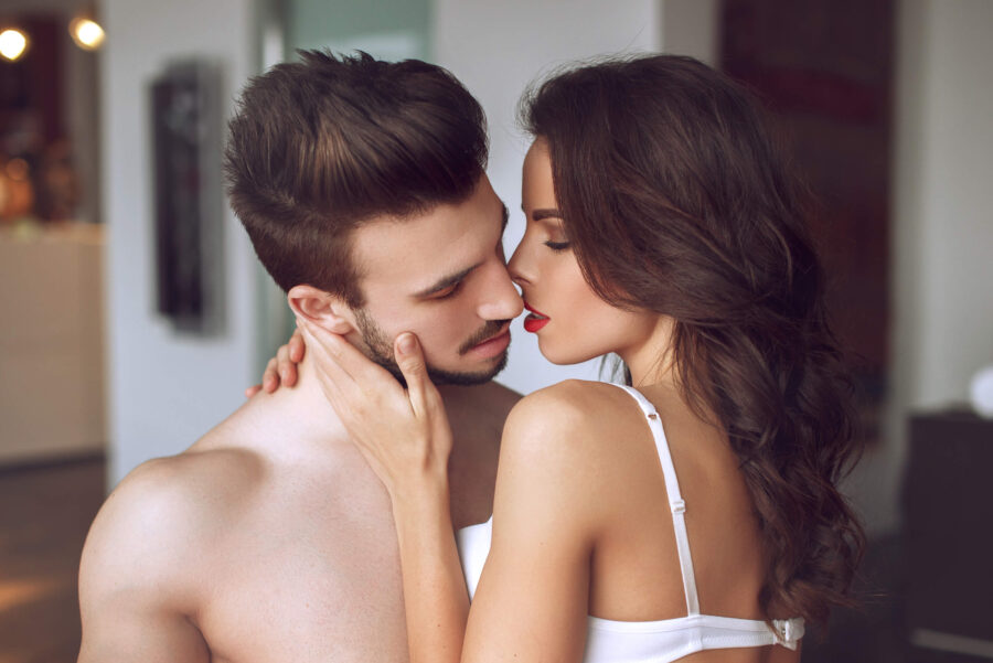 страстная пара