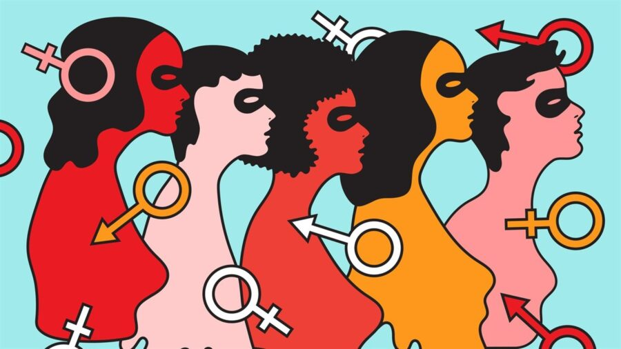 гендер и пол 2