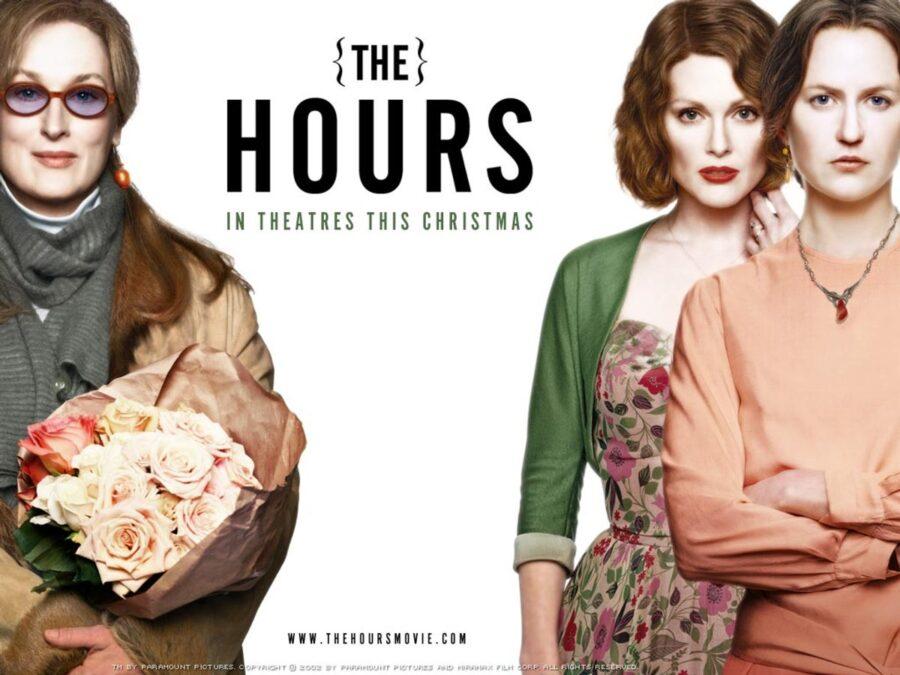 Часы/The Hours (2002)