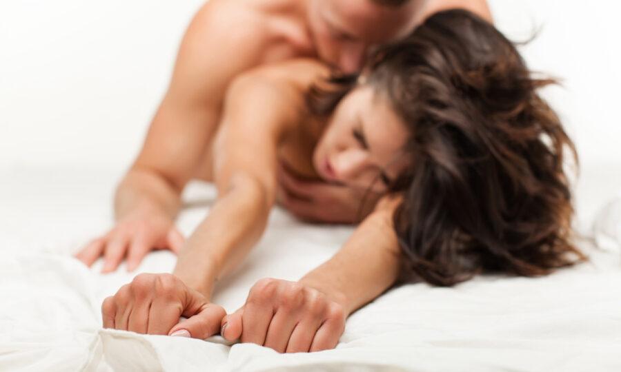 страсть в постели