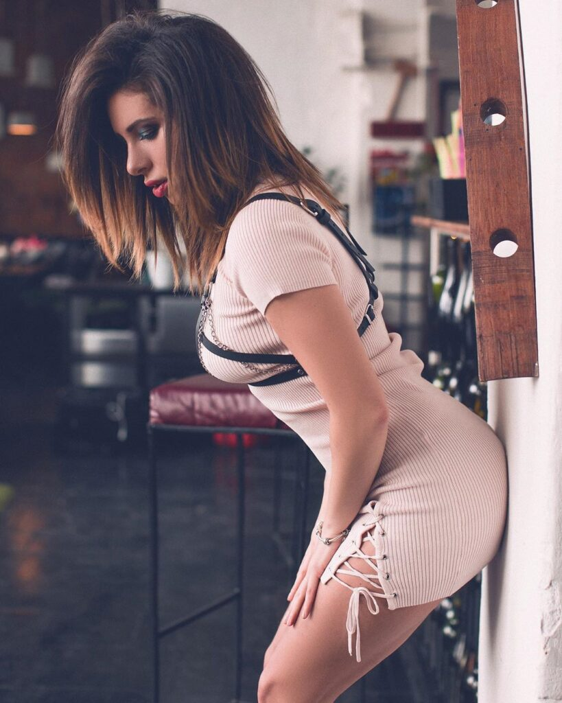Элли Брилсен