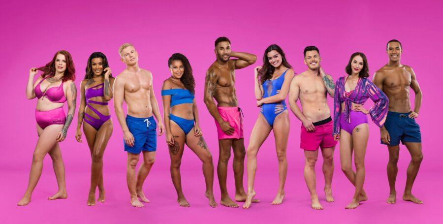 бисексуалы шоу