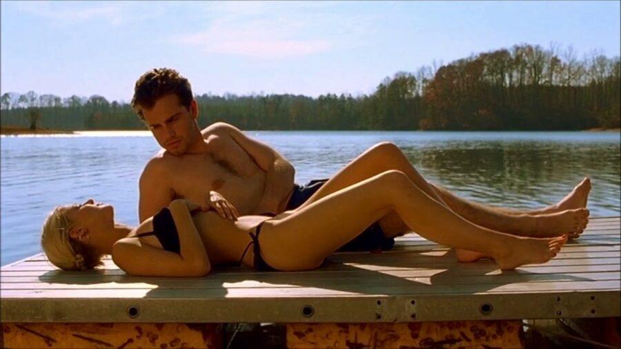 Лихорадка Cabin Fever (2002)