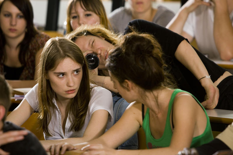Драма: «Студентка по вызову» (2010, Франция)