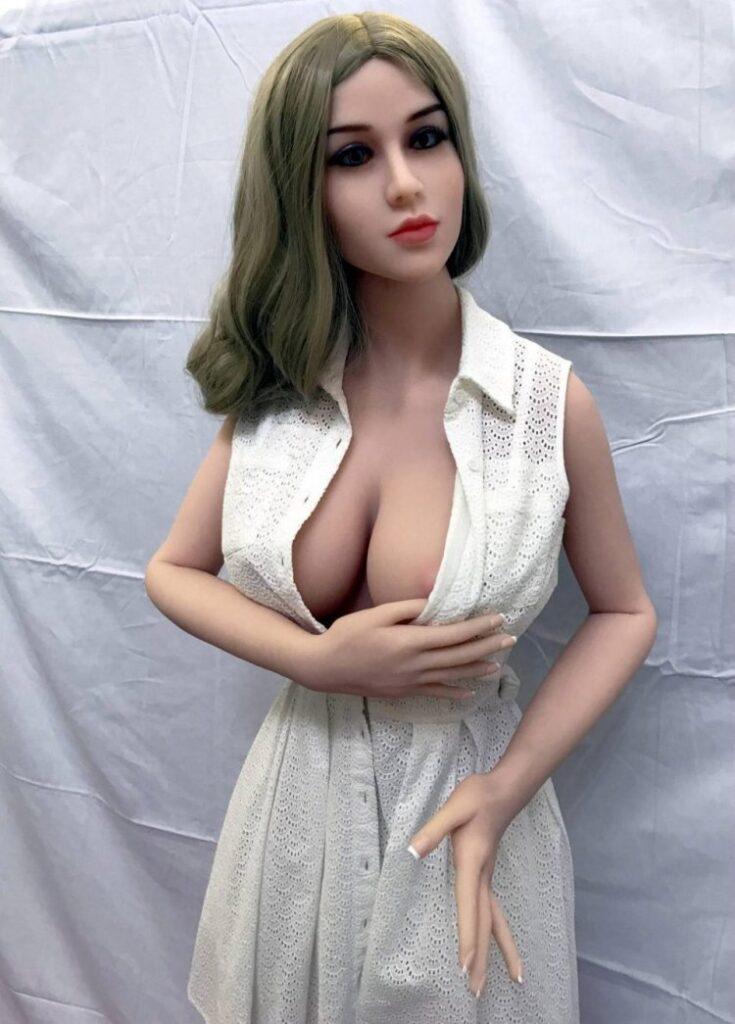 секс кукла