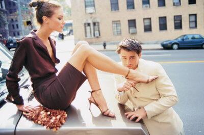 Как завоевать мужчину твоей мечты: ТОП — 10 эффективных способов