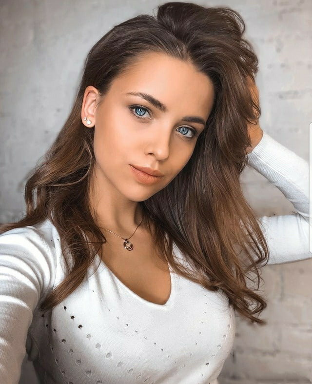 Анна Белик