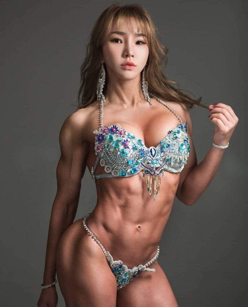 Чу Ми Ким