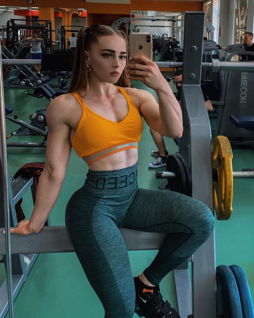 Джулия Винс