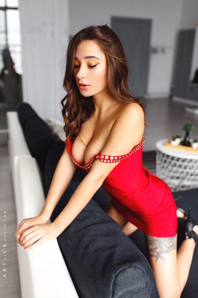 Лия Сильвер
