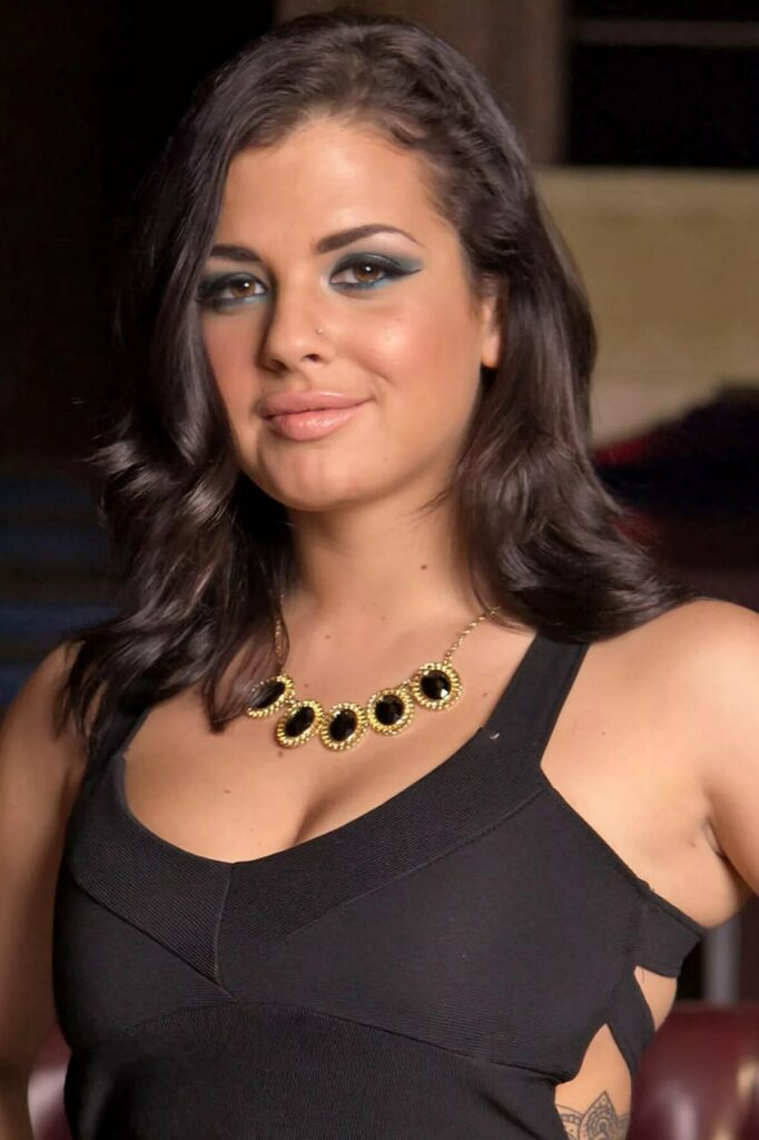 Kiesha Grey