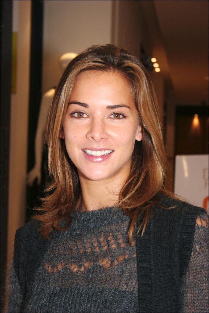 Мелисса Терьо