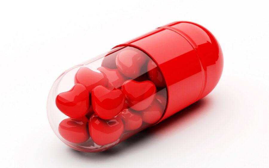 любовные таблеточки
