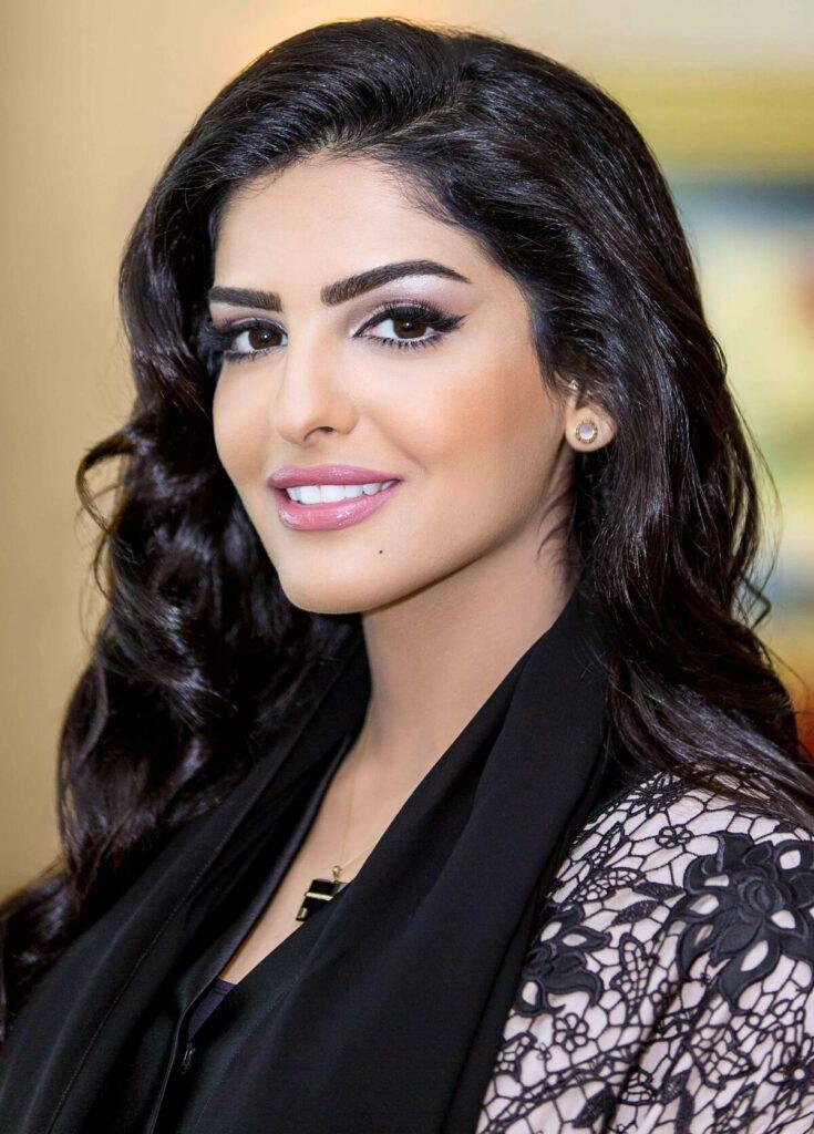 Принцесса Амира ат-Тавиль