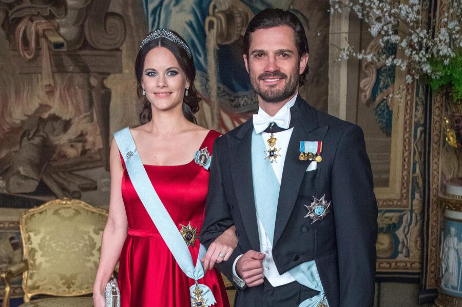 Принцесса София Вермландская