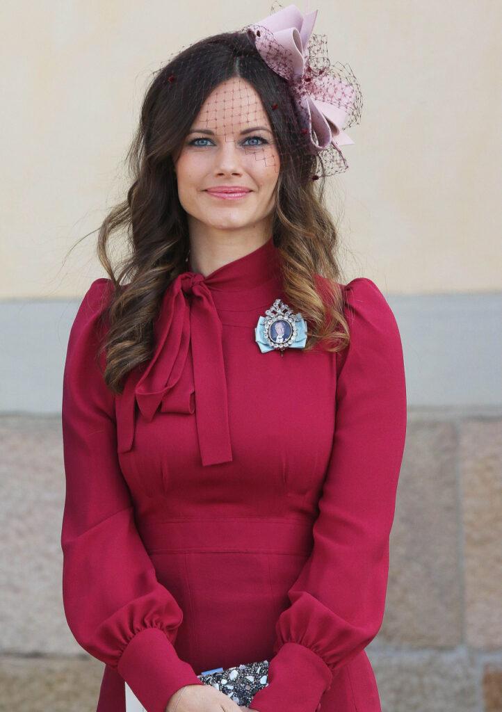София Хельквист