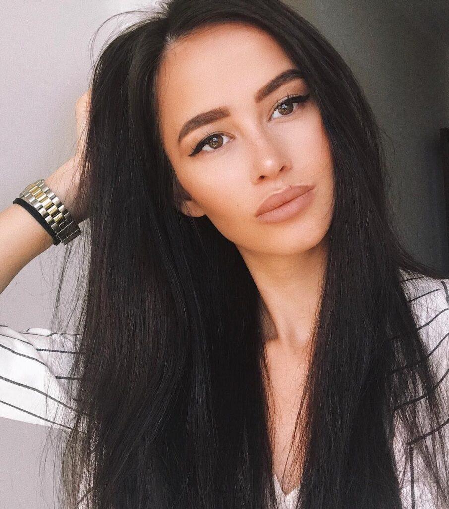 Татьяна Парфильева