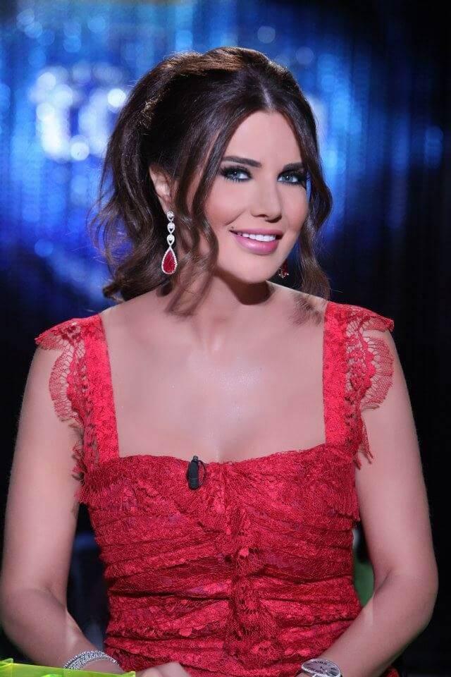 Мона Абу Хамзе