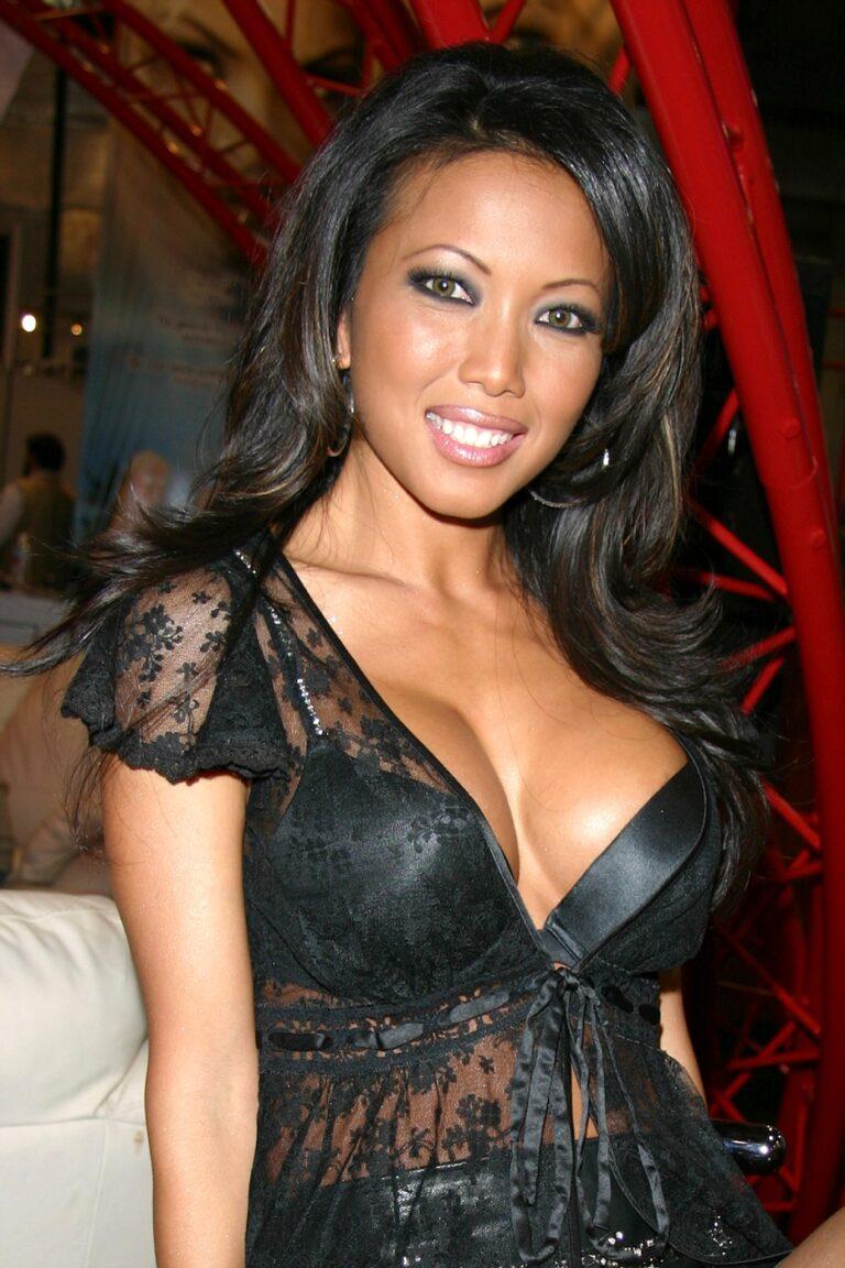 ТОП - 20 порно актрис азиаток 2021 года