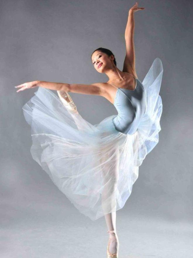 138 ФОТО балерин, которым нет равных