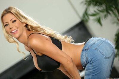18 ФОТО Алексис Фокс: биография порно актрисы + интервью