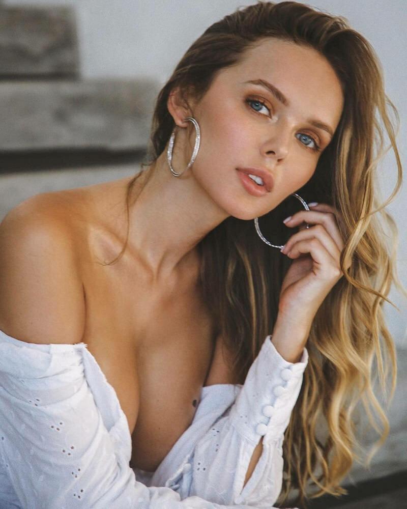 Ангелина Бойко