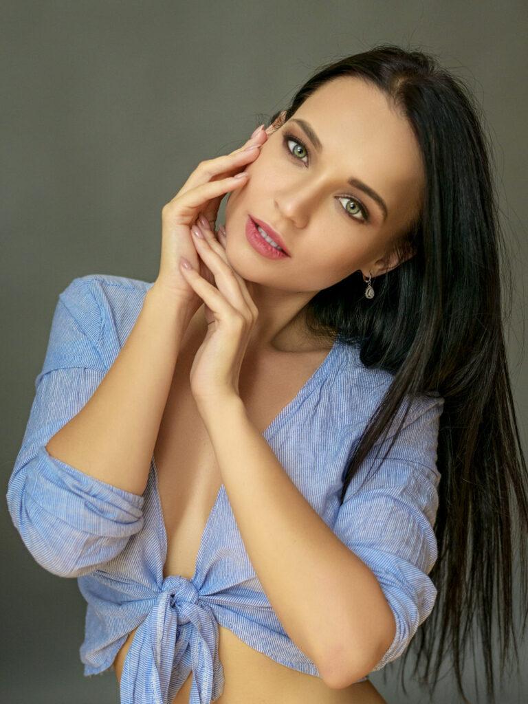Ангелина Петрова