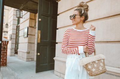 Модные стильные девушки: 96 ФОТО луков