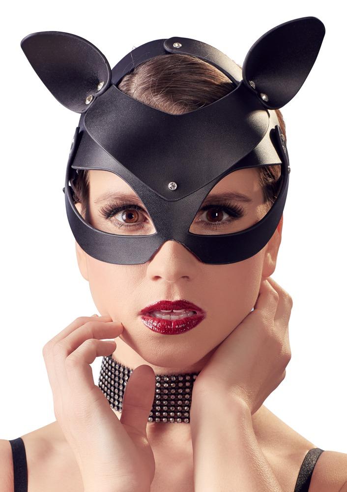 БДСМ-маски: как выбирать и на что смотреть (81 ФОТО)