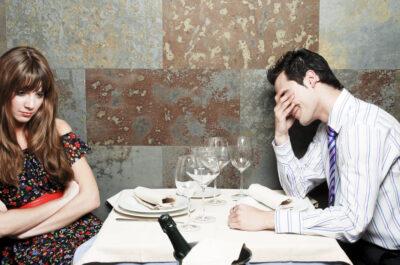 Что делать, если девушка хочет расстаться?