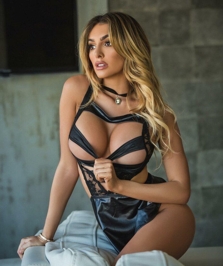 Лина Перез