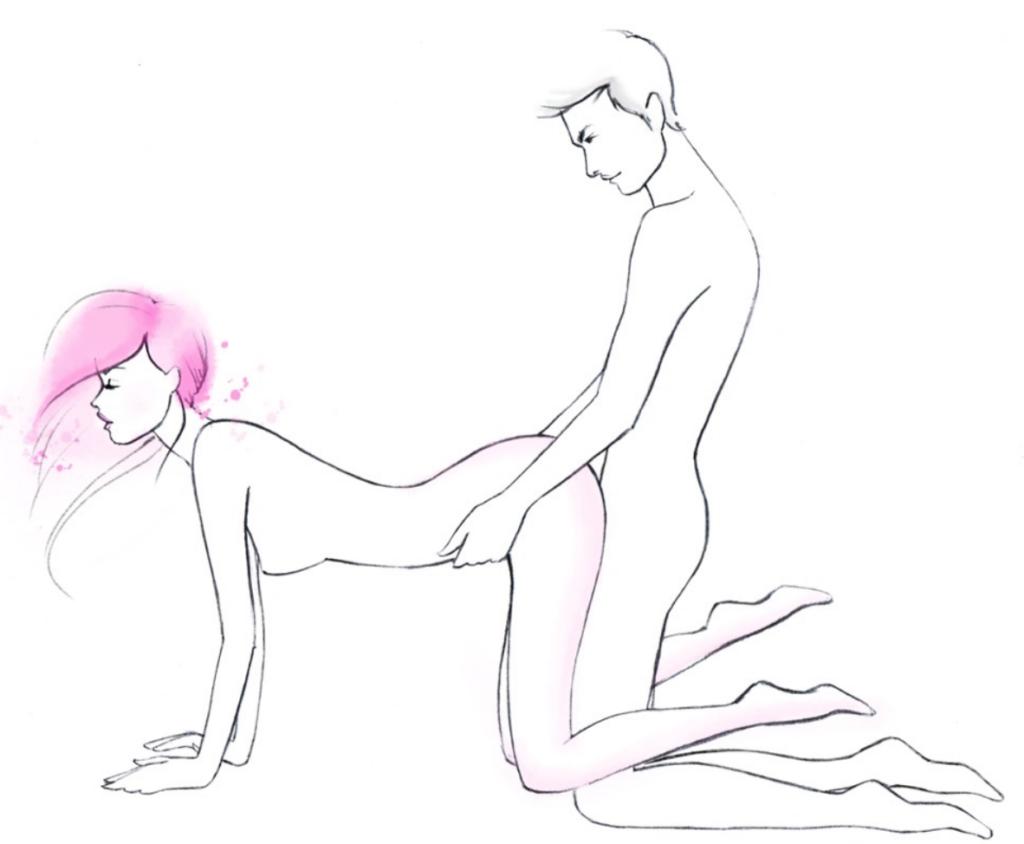 секс поза 8