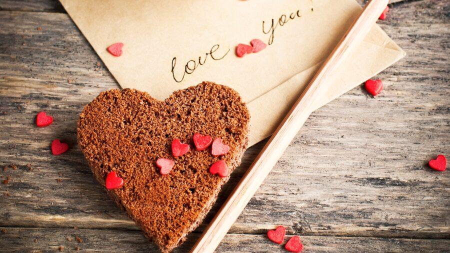 письмо с признанием в любви