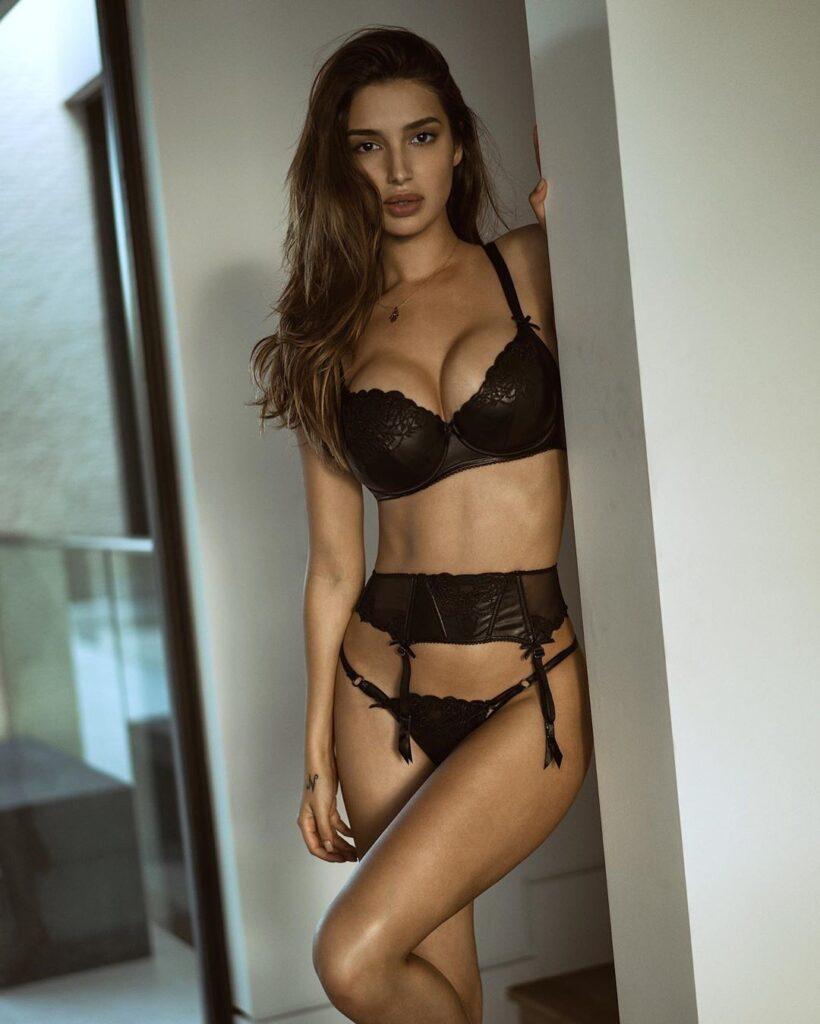 Валерия Лапидус