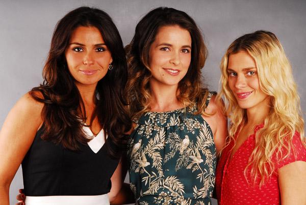 Три сестры (2008-2009)