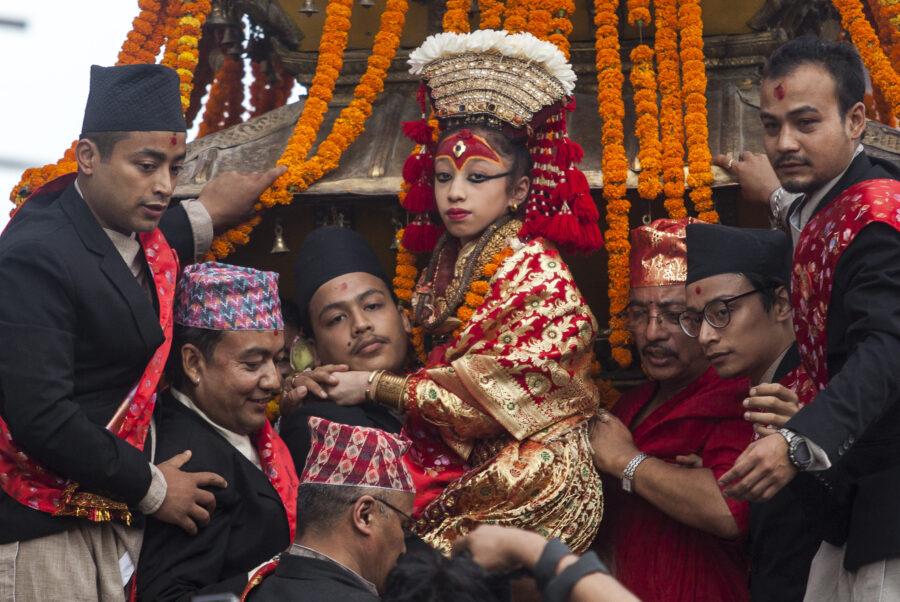 невеста и много женихов