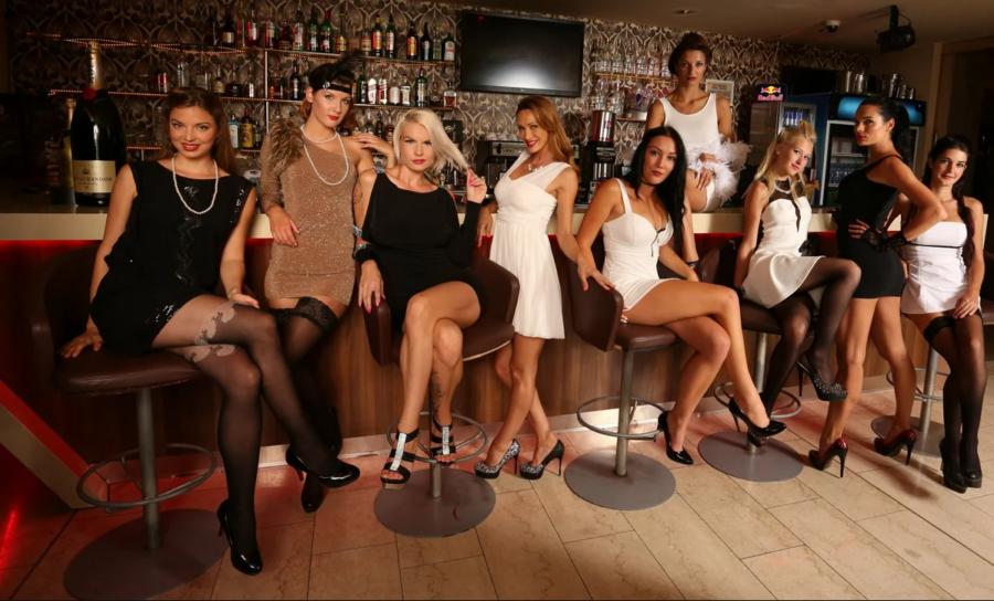 красивые чешские проститутки
