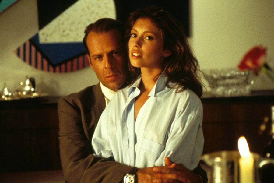 «Цвет ночи», (США, 1994 год).