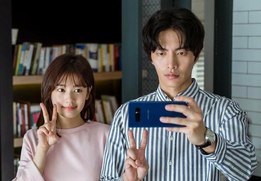 «Наша первая жизнь» (2017, Южная Корея)