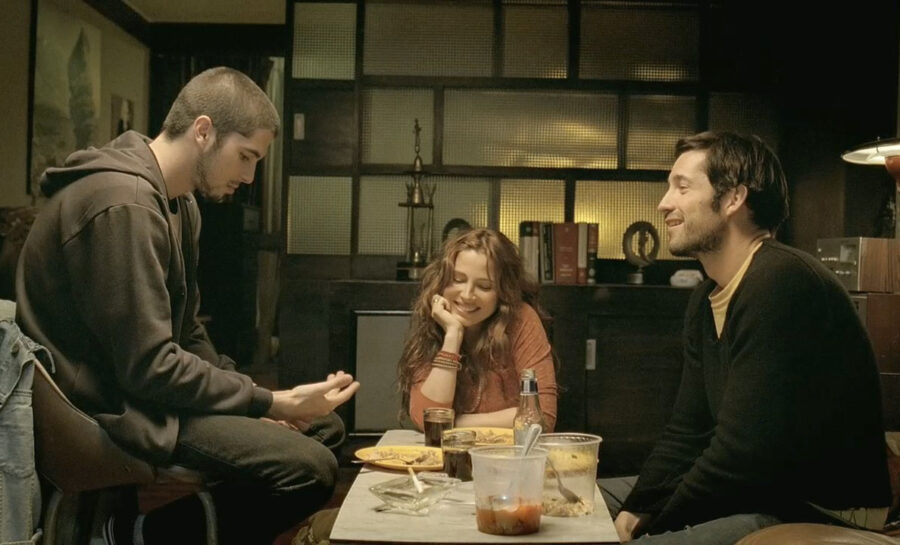 Манкора (2008).